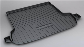 Subaru Outback (6th Gen) 2015 onwards 3D Moulded Boot Liner