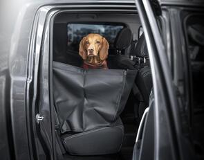 Universal Heavy Duty Pet Seat Covers