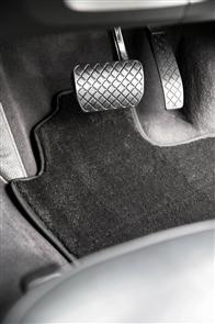 Mitsubishi Triton Club Cab (5th Gen GLX GLS) 2015-2018 Platinum Carpet Car Mats