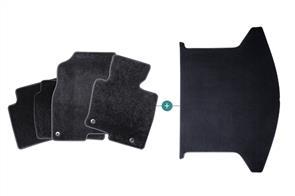 Platinum Carpet Bundle to suit Maserati Levante 2016+