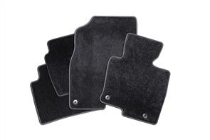 Platinum Carpet Car Mats to suit DMC Delorean 1981-1992