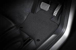 Platinum Carpet Car Mats to suit Mercedes EQC 2019+