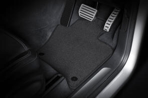Platinum Carpet Car Mats to suit Lexus RX (4th Gen) 7 Seat 2015+