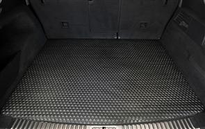 Porsche Cayenne 2010-2017 Heavy Duty Boot Liner