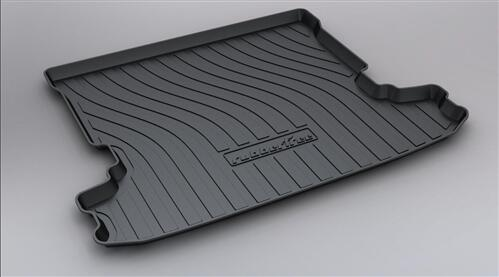 3D Moulded Boot Liner to suit Mitsubishi Pajero (4th Gen 4 Door) 2007+