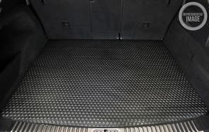 Hyundai i30 N Line (3rd Gen PD Fastback) 2019 onwards Standard Rubbertite Boot Liner