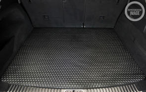 Kia Cerato (4th Gen Hatch) 2018 onwards Standard Rubbertite Boot Liner