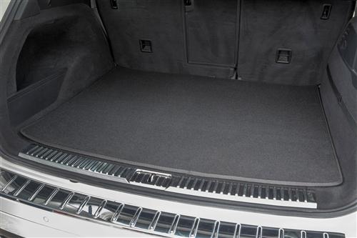 Seat Ateca 2016 Onwards Carpet Boot Mat Rubbertree