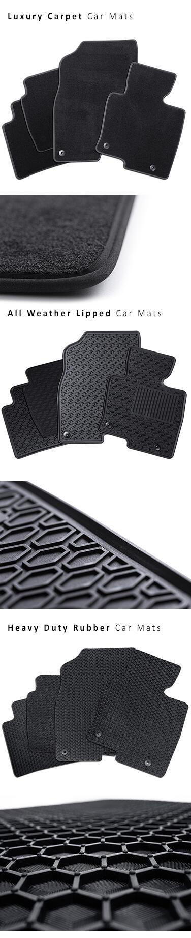 car mats lux 2