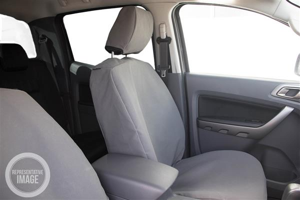 Toyota Corolla Spacio (2nd Gen 7 Seat) 2001-2006 12oz Canvas Seat Covers