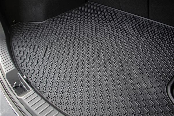 Lipped All Weather Boot Liner to suit Mitsubishi Outlander 7 Seat (3rd Gen) 2012+
