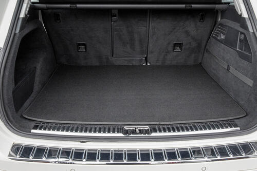 Carpet BootMat to suit Mazda Demio (3rd Gen DE) 2007-2014