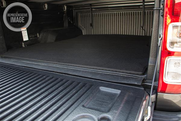 Ford Ranger Wildtrak (Double Cab PXII) 2016-2018 Carpet Ute Mat