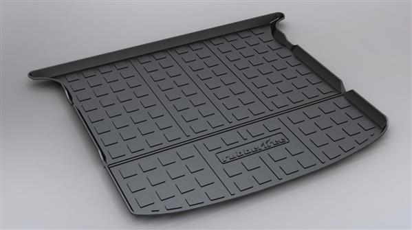 Ford Everest (3rd Gen) 2015 onwards 3D Moulded Boot Liner