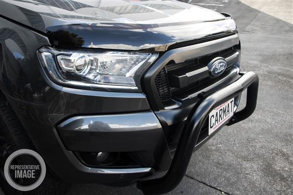 Ford Ranger XLT (Super Cab PXIII) 2019 onwards Bonnet Guard