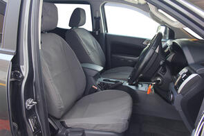 12oz Canvas Seat Covers to suit Citroen C3 Aircross 2017 onwards