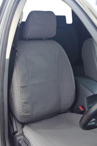 12oz Canvas Seat Covers Rear Seats to suit BMW 1 Series (F40 Hatch) 2019+