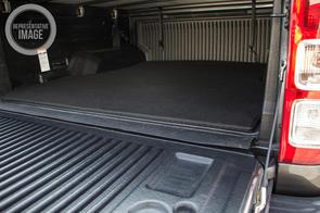 Nissan Navara King Cab NP300 (D23) Carpet Ute Mat