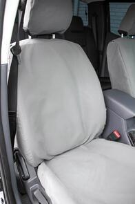 Mitsubishi Mitsubishi Pajero Sport 7 Seater 2016 12oz Canvas Seat Covers