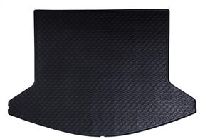 Lipped All Weather Boot Liner to suit Kia Sportage (4th Gen Facelift) 2018+