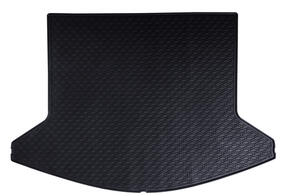 Lipped All Weather Boot Liner to suit Mitsubishi Pajero Sport(3rd Gen 7 Seat) 2016+