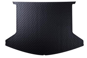 Lipped All Weather Boot Liner to suit Kia Sorento (4th Gen) 2020+