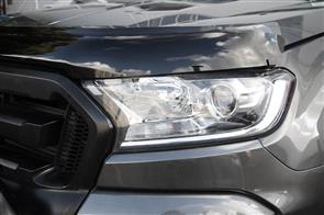 Bonnet Guard to suit Subaru Forester (3rd Gen) 2008-2013