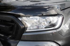Bonnet Guard to suit Mitsubishi  Lancer Sedan (CJ Auto) 2007-2017