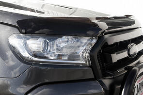 Bonnet Guard to suit Toyota Camry Hybrid 2009-2017