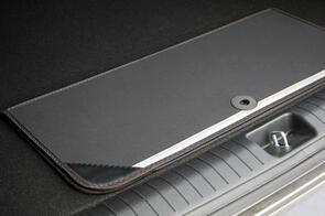 Bumper Protector to suit Infiniti QX70 (2nd Gen) 2008-2017