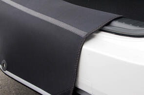 Bumper Protector to suit Skoda Kamiq 2020+