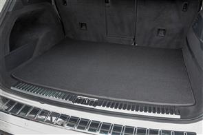 Carpet Boot Mat to suit Audi A6 Avant (C7) 2012+
