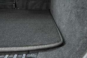 Carpet Boot Mat to suit BMW 1 Series (F40 Hatch) 2019+