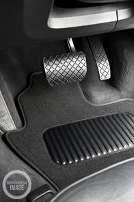 Classic Carpet Car Mats to suit Lexus HS 2009-2018