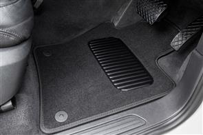 Porsche Cayman S (with BOSE) 2006-2009 Classic Carpet Car Mats