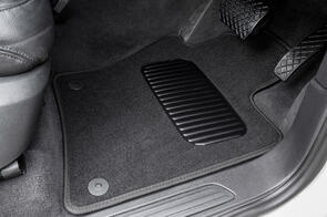 Classic Carpet Car Mats to suit Dodge Challenger 2015 onwards