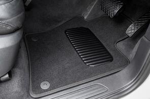 Classic Carpet Car Mats to suit Dodge Challenger 2015 onwards