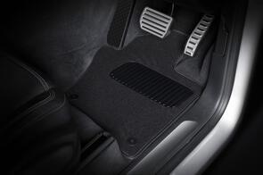 Classic Carpet Car Mats to suit MG ZS EV (1st Gen) 2020+