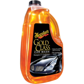 Meguiar's Gold Class Car Wash
