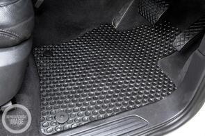 Dodge Ram 2006-2018 Heavy Duty Rubber Car Mats