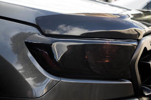 Headlight Covers to suit Holden Commodore Sedan (3rd Gen) 1997-2008