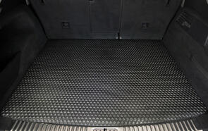 Mini Paceman 2013-2016 Heavy Duty Boot Liner