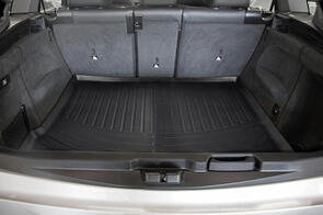 3D Moulded Boot Liner to suit BMW X5 (F15 5 Seat) 2014-2018
