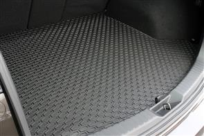 Tesla Model X 6 Seat 3rd Row Up 2016 Onwards All Weather Boot Liner
