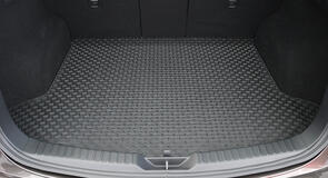 Ssangyong Rexton (1st Gen 1st Facelift) 2006-2012 All Weather Boot Liner
