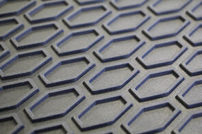 All Weather Rubber Mats to suit Can-Am Can-Am Defender Pick-Up