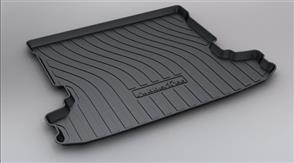 Mitsubishi Pajero (4th Gen V80 7 Seat) 2007 onwards 3D Moulded Boot Liner
