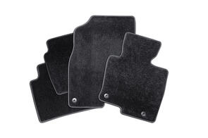 Platinum Carpet Car Mats to suit Mazda BT50 Extra Cab (3rd Gen) 2020+