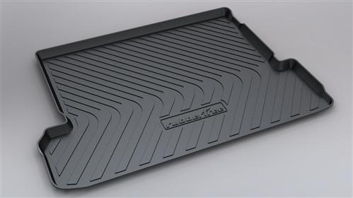 Toyota Landcruiser Prado (150R Facelift 7 seater) 2012-2017 3D Moulded Boot Liner