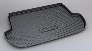 Subaru Forester (4th Gen SJ) 2012-2018 3D Moulded Boot Liner